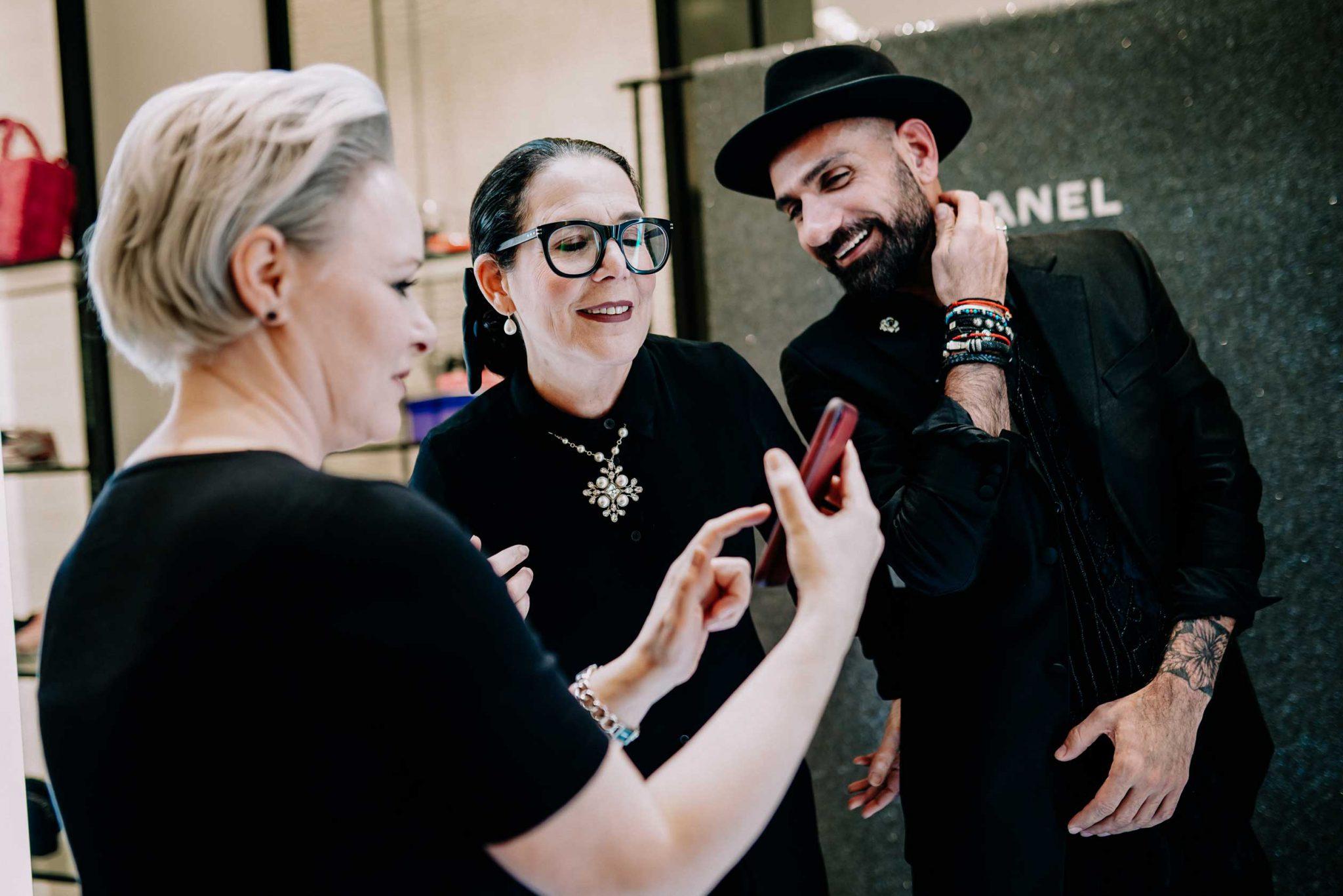 Chanel_Boutique_Cocktail_event_Ilsoo_van_Dijk_07122019-00853