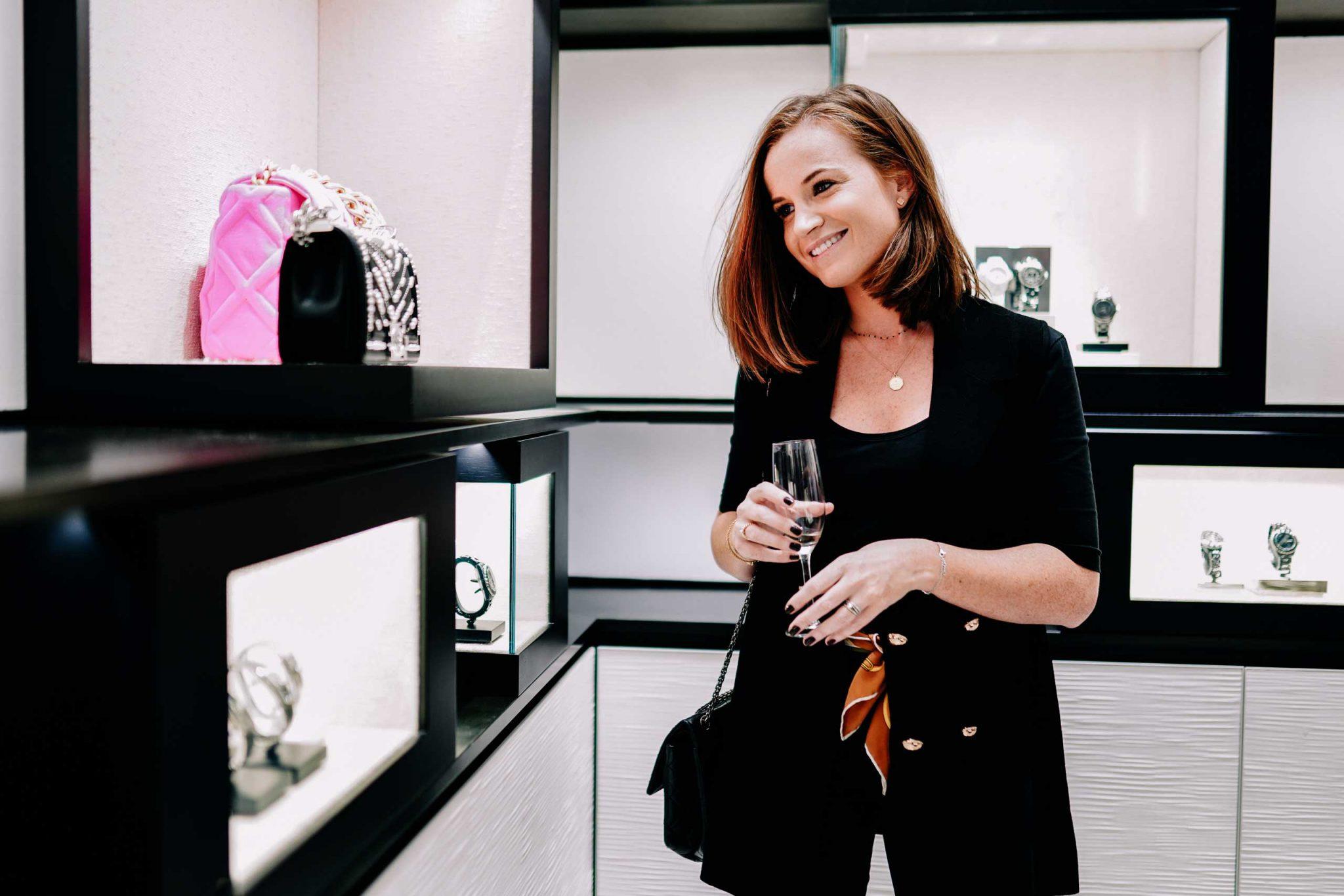 Chanel_Boutique_Cocktail_event_Ilsoo_van_Dijk_07122019-01023
