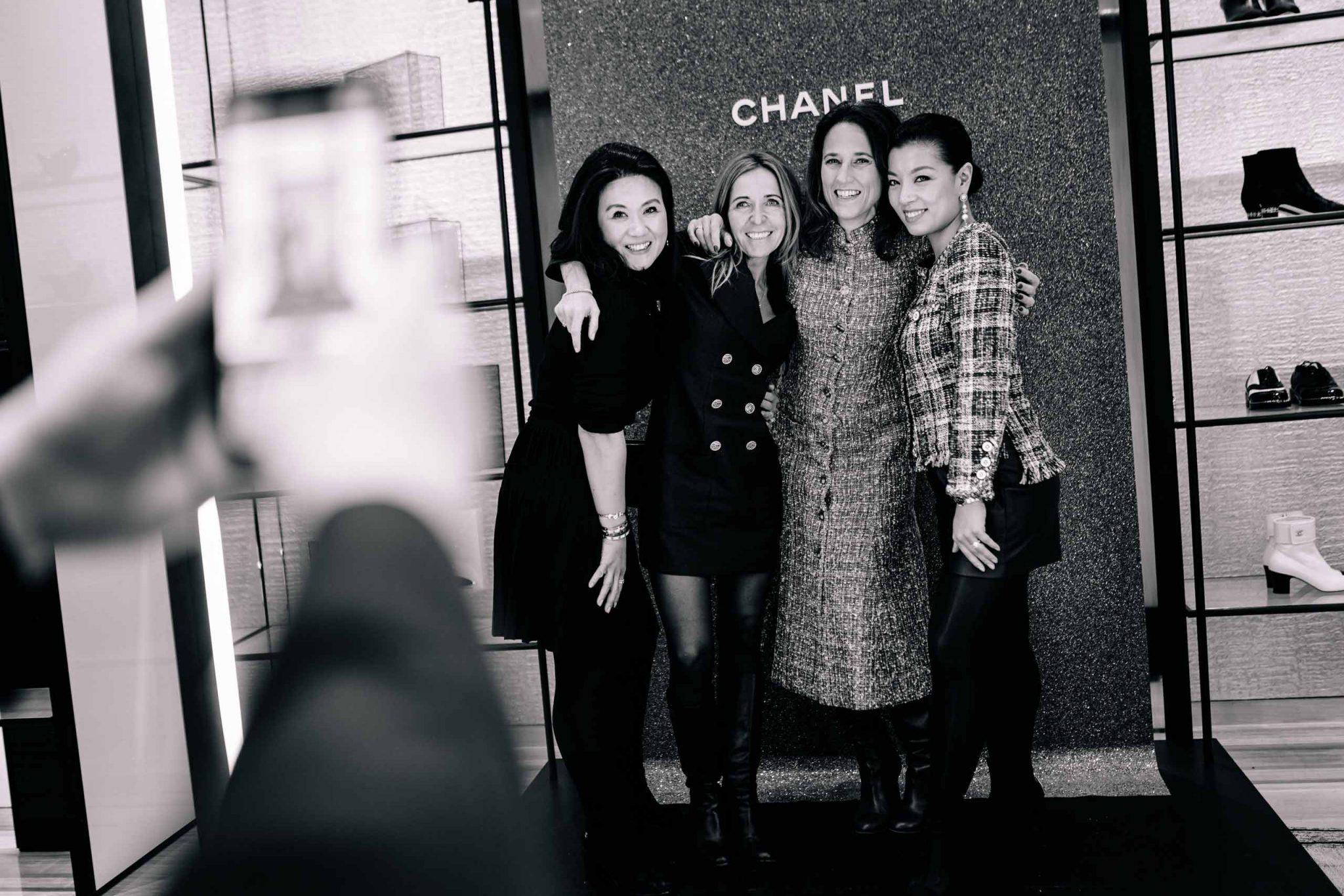 Chanel_Boutique_Cocktail_event_Ilsoo_van_Dijk_07122019-01162